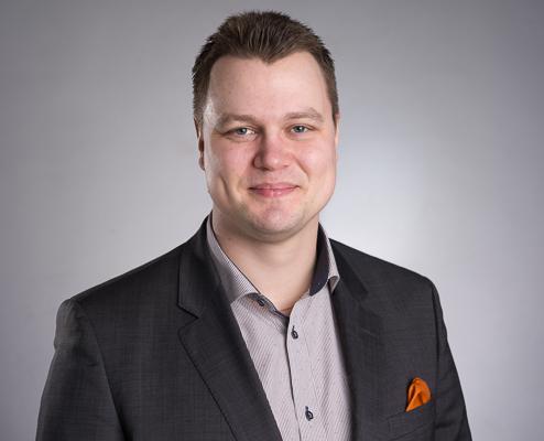 Tuomas Hämäläinen