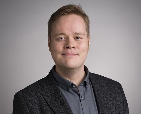 Kimmo Hirvonen
