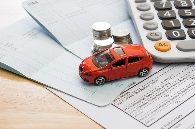 Myyntitili - Autojen välitysmyynti